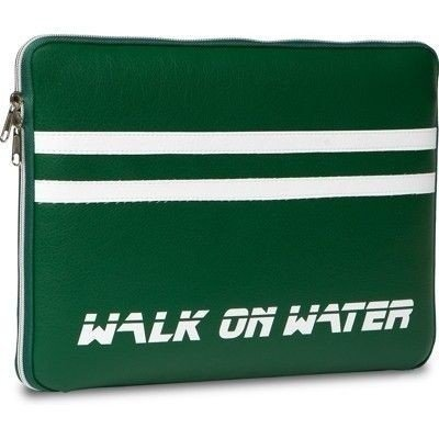 "Pokrowiec Walk On Water Laptop 10"" Boarding Skin - zielony - uniwersalny"