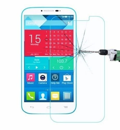 Szkło ochronne Perfect Glass Altacel One Touch Pop C9