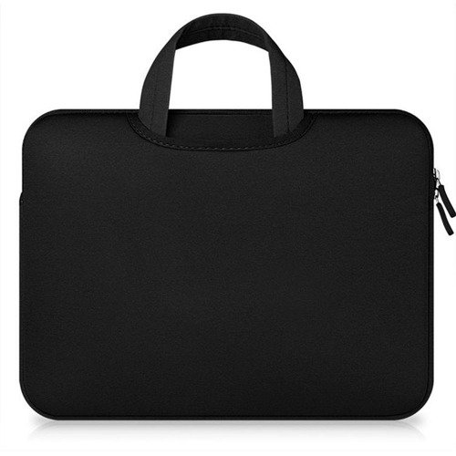 TECH-PROTECT Airbag Black | Torba dla Apple MacBook Pro 15