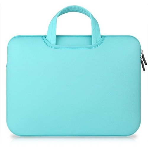 TECH-PROTECT Airbag Mint | Torba dla Apple MacBook Air / Pro 13