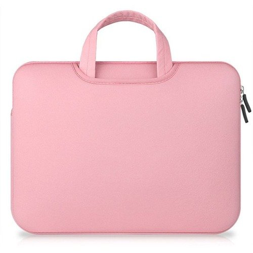 TECH-PROTECT Airbag Pink | Torba dla Apple MacBook Pro 15
