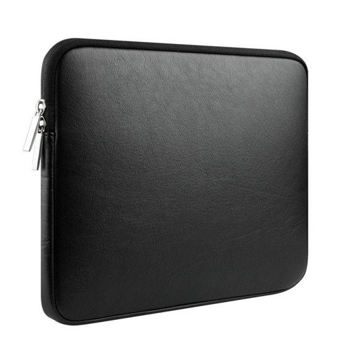 TECH-PROTECT Neoskin Black | Etui dla Apple MacBook 12