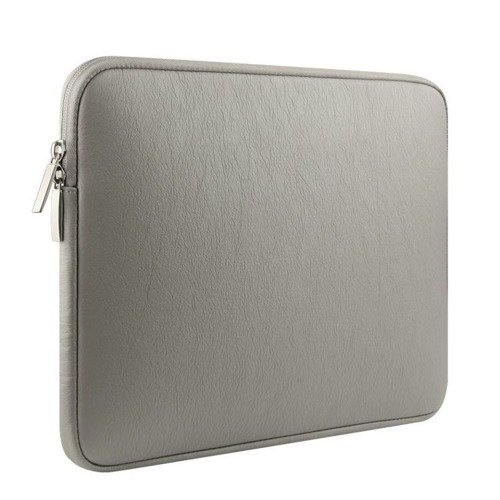 TECH-PROTECT Neoskin Grey | Etui dla Apple MacBook 12