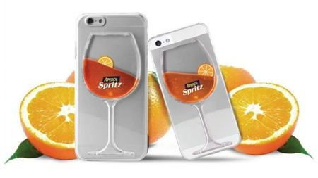 custodia iphone 6 spritz