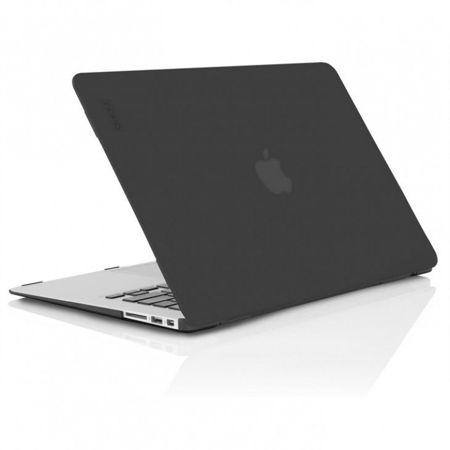 Oryginalna obudowa Incipio Feather Cover - M-293-BLK- MacBook Air 13 - Czarno-przezroczysta